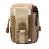 [أوتدوور سبورت] حقيبة [مولتي-فونكأيشنل] محفظة صفر محفظة لباس [لثر بلت] عرضيّ [موبيل فون] حقيبة ([غبك6])