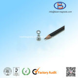 D42mm Qualitäts-starke Energien-magnetischer Haken-Potenziometer-Magnet mit Öse