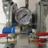 Pompa a diaframma pneumatica di doppio modo di W Bml-10c