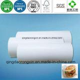 Verpackungs-Papier-Butterbrotpapier des Hamburger-20~40GSM