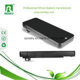 Hintere der Zahnstangen-48V Batterie Lithium-Ionender batterie-48V 12ah Ebike mit BMS Vorstand und Aufladeeinheit