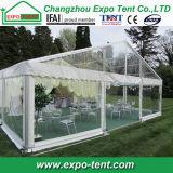 Petite tente transparente de mariage à vendre