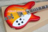 Guitare électrique de chaîne de caractères du type 12 de Ricken de musique d'Afanti (ARC-421)