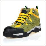 Zapatos de seguridad del estilo del deporte de China con alta calidad