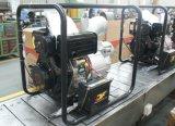 pompe à eau diesel refroidie par air de 1.5inch 2inch 3inch 4inch 6inches