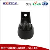 黒い表面圧力は鋳造物のMeidcalの部品を停止する