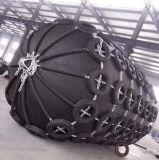 Amortisseur de vente directe d'usine, le caoutchouc de sûreté marine sur la boule