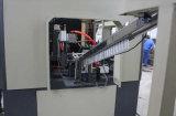Preço moldando automático da máquina do sopro do frasco automático cheio do animal de estimação de 2 cavidades