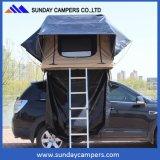 Tenda di campeggio della parte superiore del tetto dell'automobile della strumentazione dei campeggiatori di domenica da vendere