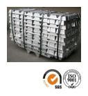 알루미늄 공장과 SGS 증명서를 가진 주괴 99.7 고품질