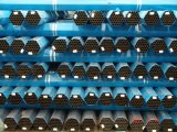 Tubi d'acciaio saldati neri dell'UL FM con l'estremità smussata per la lotta antincendio