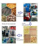 خداع حارّ معدّ آليّ زراعيّ لأنّ يجعل [بيومسّ] كريّة طينيّة