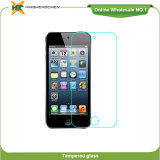 iPod Touch5를 위한 매우 얇은 강화 유리 전화 스크린 프로텍터