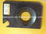 Einfache Bock-Platten-Ausschnitt-Maschine