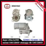 motor de arrancador industrial de motores de 12V T9 para Kubota (228000-4570)