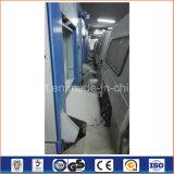 Кардочесальная машина пряжи мычки прядильной фабрики с аттестацией Ce&ISO9001
