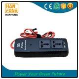 CC 12V dell'invertitore di potere 150W alle porte di carico del USB dell'adattatore dell'automobile di CA 220V/110V