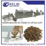 Nuevo alimento de perro del certificado del Ce de la condición que hace la máquina