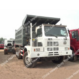 Easy-Cargo-Shipping Manual-Transformed 6X4 Camion benne occasion HOWO pour minéraux
