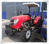 Малые тракторы 25 к 45HP 4WD для сбывания