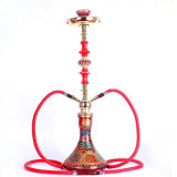Het Glas van uitstekende kwaliteit Koninklijke Goedkopere Shisha (CHH8009)