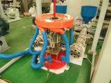 ABA HDPE/LDPE/LLDPE 필름을%s 플라스틱 압출기 선