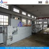 Usine de conduites d'eau de HDPE