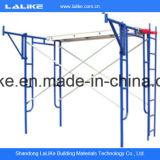 Стальная отделка Порошк-Покрытия ремонтины рамки каменщика