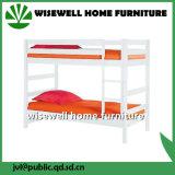 Muebles de la base de cucheta de madera de pino para los cabritos (WJZ-B718)