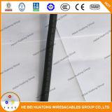 UVwiderstand des kupfernen Leiter-4AWG verwendet für Sonnenkollektor