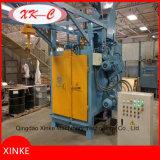 Macchina di granigliatura di serie Q37