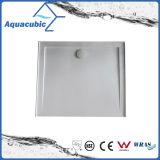 衛生製品の正方形SMCのシャワーの皿(ASMC1290-3)