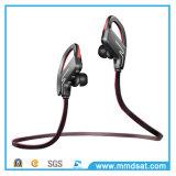 Sp-6 al por mayor se doblan auricular sin hilos de Stero Bluetooth