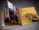 새로운 학교 선물을%s 두꺼운 표지의 책 일기 책을 주문 설계하십시오
