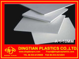 PVC Free Foam Sheet 1-10mm 1A