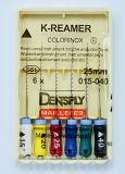 歯科用機器デンツプライMaillefer K-ファイル