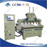Nuovo macchinario dell'incisione di CNC di falegnameria della Multi-Testa 1325