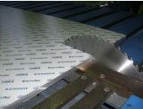 Hoja de aluminio de la placa de la serie con precio de fabricante
