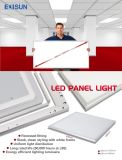 El panel LED Downlight del LED Epistar 6060