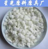Witte Gesmolten Alumina voor het Zandstralen en het Malen