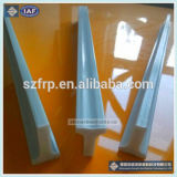 Viga del perfil T de los productos FRP Pultruded de la fibra de vidrio