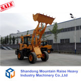 중국에서 고품질 건축기계 트럭 바퀴 로더 Zl30