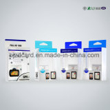 OEM Clear PVC Plastic Box for Electronic Products Packaging