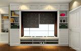 محترفة [مدف] باب خزانة ثوب سرير إطار يعيش غرفة أثاث لازم ([زك-006])