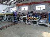 Machine chaude d'extrudeuse de bâti de film adhésif de fonte d'EVA TPU