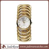Form-intelligente und heiße verkaufenarmband-Legierungs-Uhr für Dame