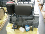 Motor diesel refrescado aire F3l912 de Deutz