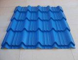 Anticondensation trapezoide Umhüllung/erstellte Stahldach-Blätter ein Profil