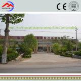 중국 직물을%s 가장 진보된 서류상 콘 기계