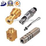 L'acciaio inossidabile su ordinazione di alta qualità parte lavorare di CNC di precisione